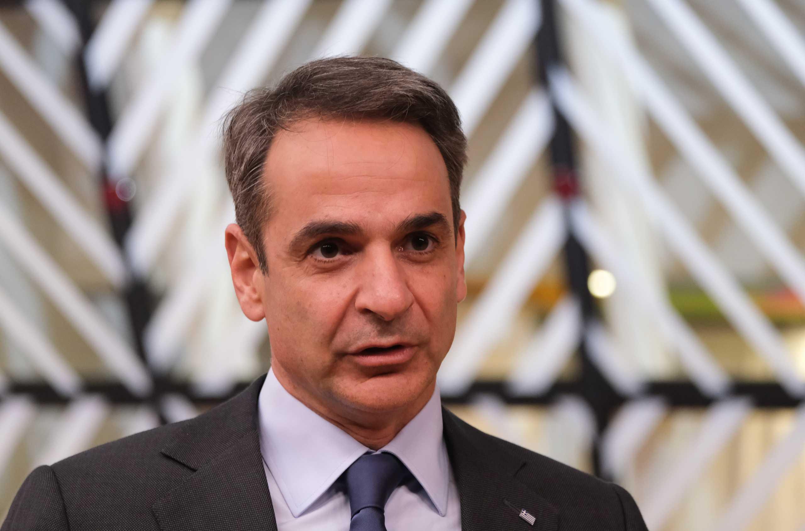 Μητσοτάκης για την απόρριψη του νομοσχεδίου για τους ομογενείς: «Το μικρόψυχο κομματικό συμφέρον του ΣΥΡΙΖΑ έθεσε βέτο»