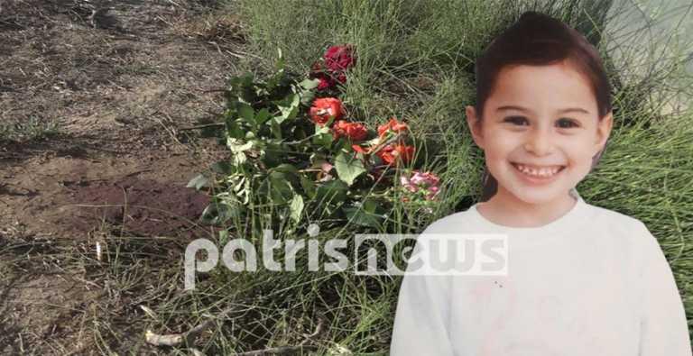 Ηλεία: Η Κλαούντια «στον κήπο του ουρανού με τις παπαρούνες» - Ανείπωτος θρήνος για την 5χρονη