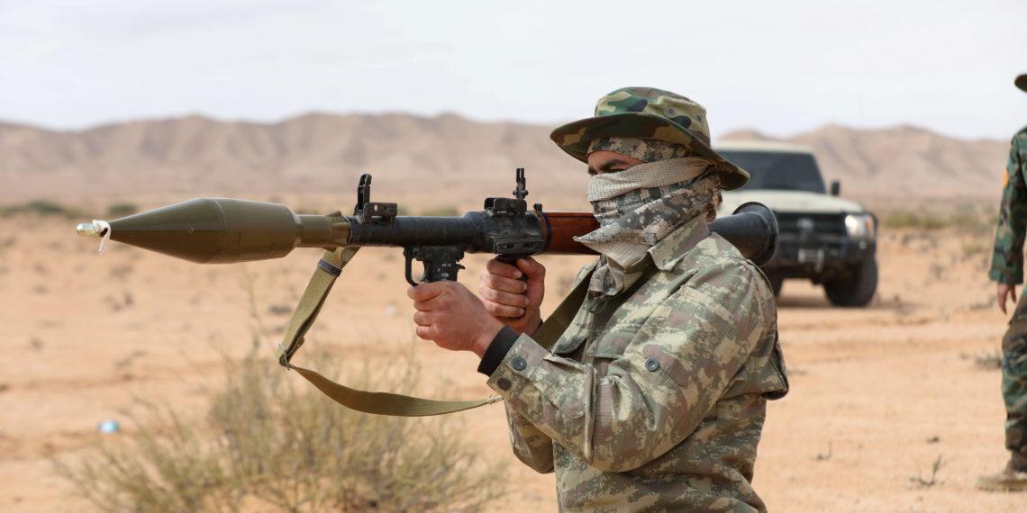"""Η Τουρκία αλλάζει """"αφήγημα"""" : Άλλο ο στρατός της και άλλο οι μισθοφόροι στη Λιβύη"""