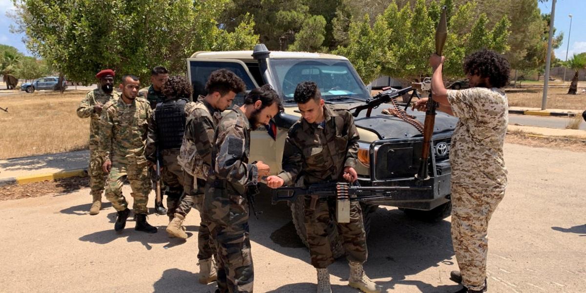 Λιβύη: Ελεύθεροι 78 αιχμάλωτοι πολέμου που ανήκουν στο στρατόπεδο του Χάφταρ