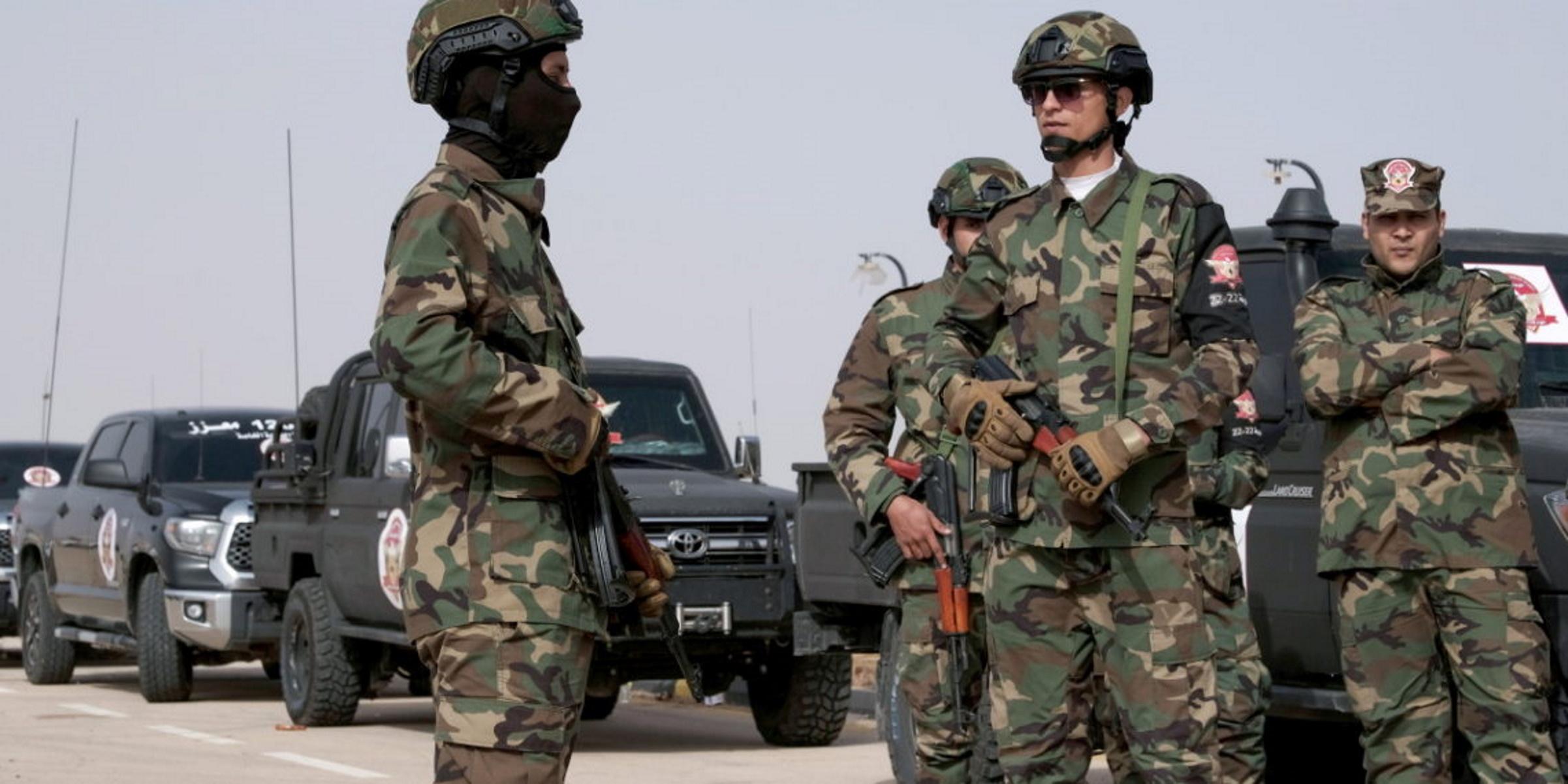Λιβύη: Οι μισθοφόροι, η επιρροή της Άγκυρας και ο «παράγοντας» Χάφταρ