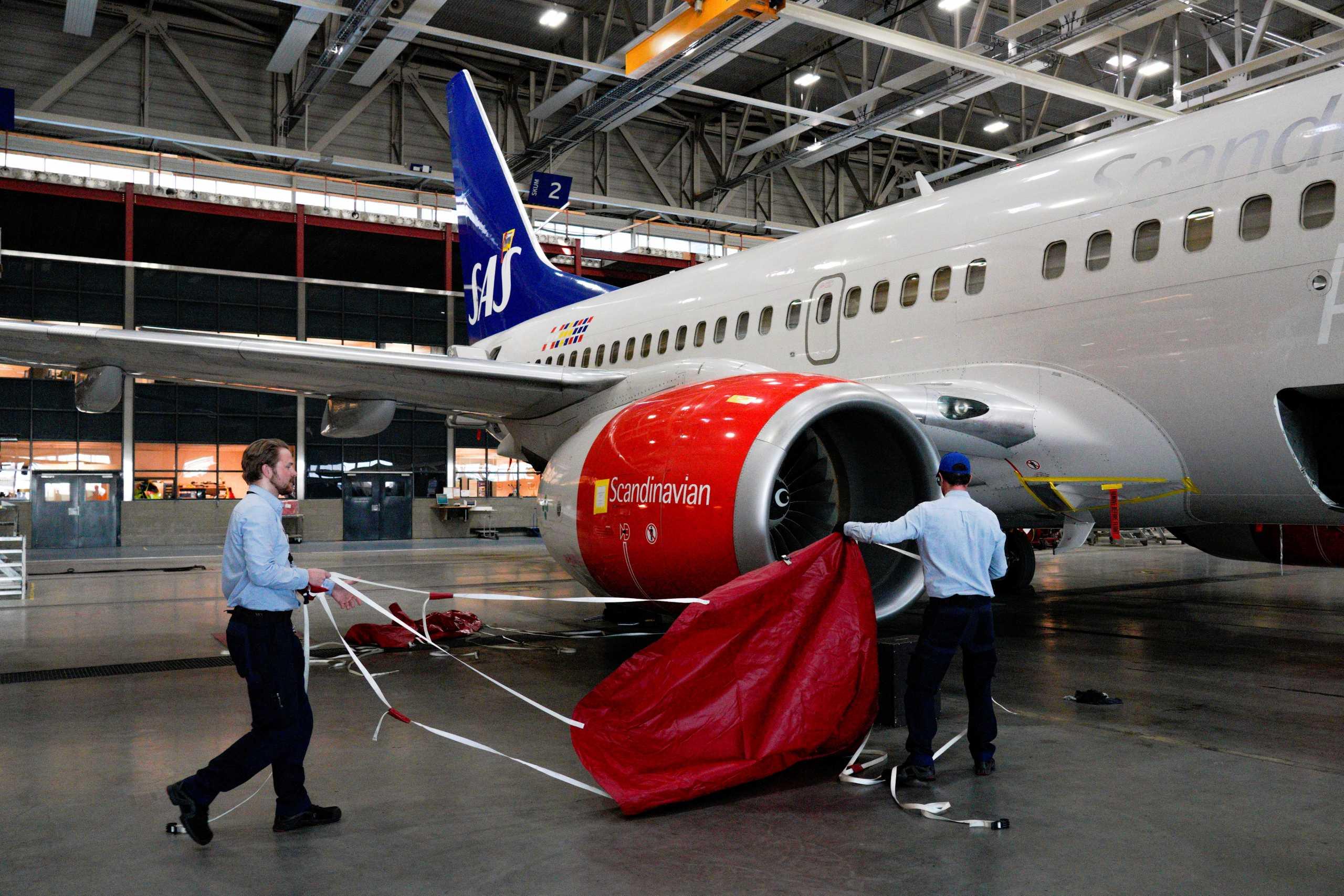 Κορονοϊός: Επίπληξη στη Νορβηγία γιατί έλαβε πολύ αυστηρά μέτρα