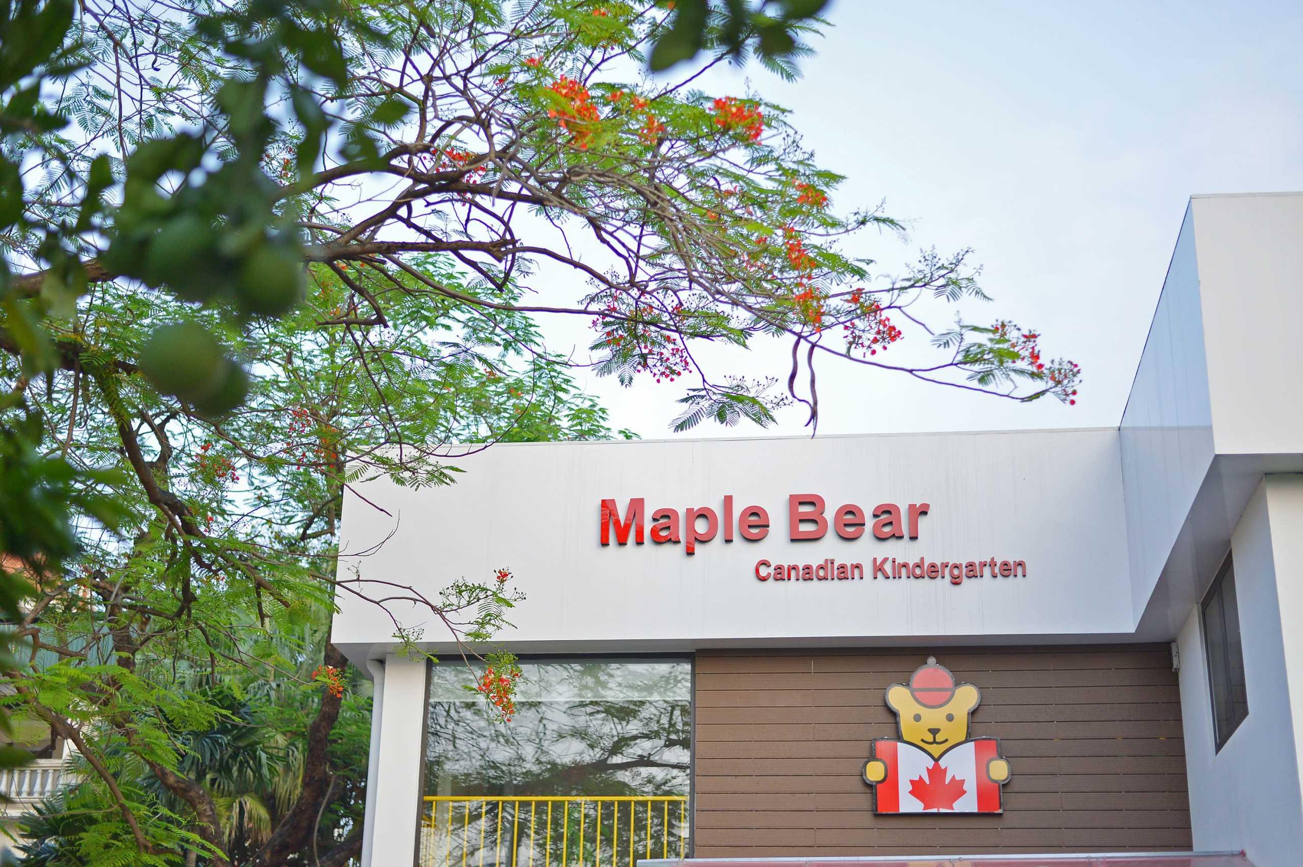 Maple Bear: Τα καναδικά σχολεία ετοιμάζουν την «είσοδό» τους στην ελληνική αγορά