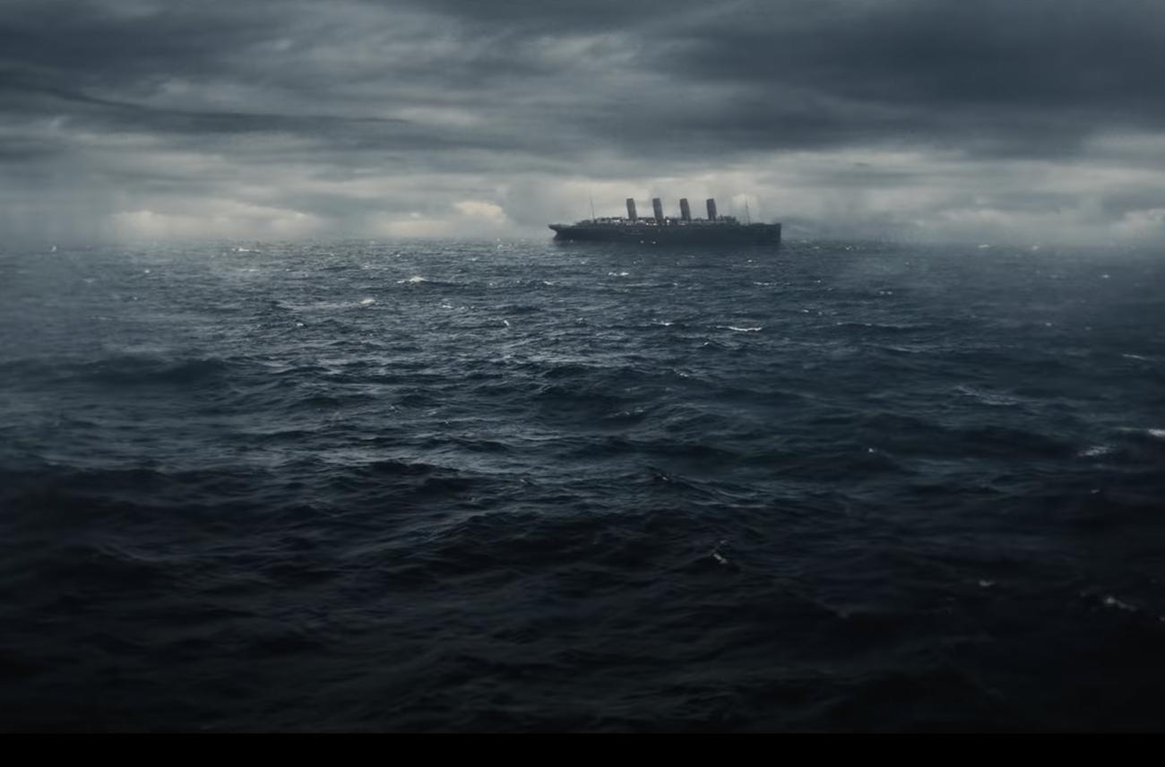 «1899»: Η νέα σειρά του Netflix από τους δημιουργούς του Dark