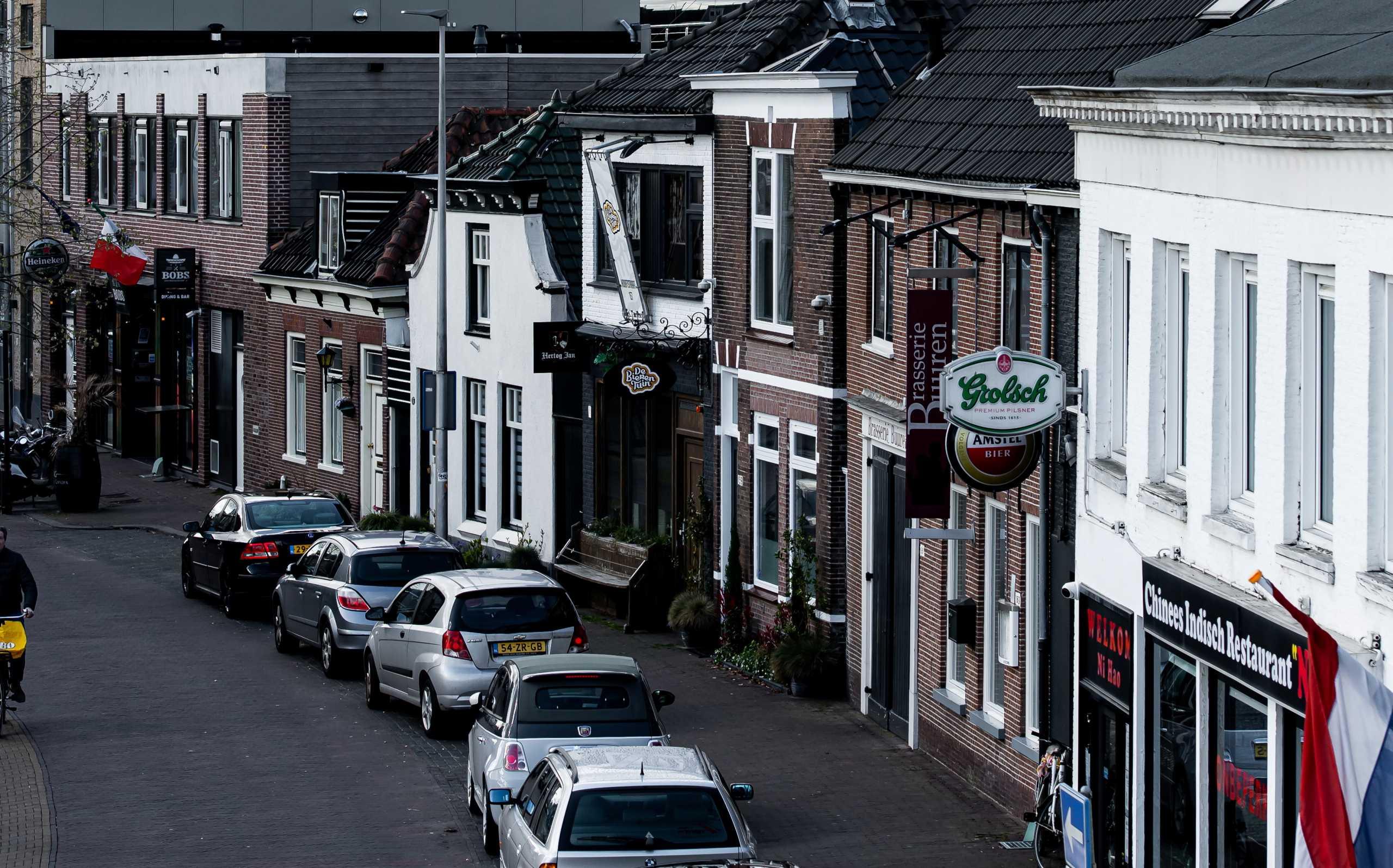 Ανοίγουν οι οίκοι ανοχής στην Ολλανδία μετά από 5 μήνες «λουκέτου» λόγω κορονοϊού