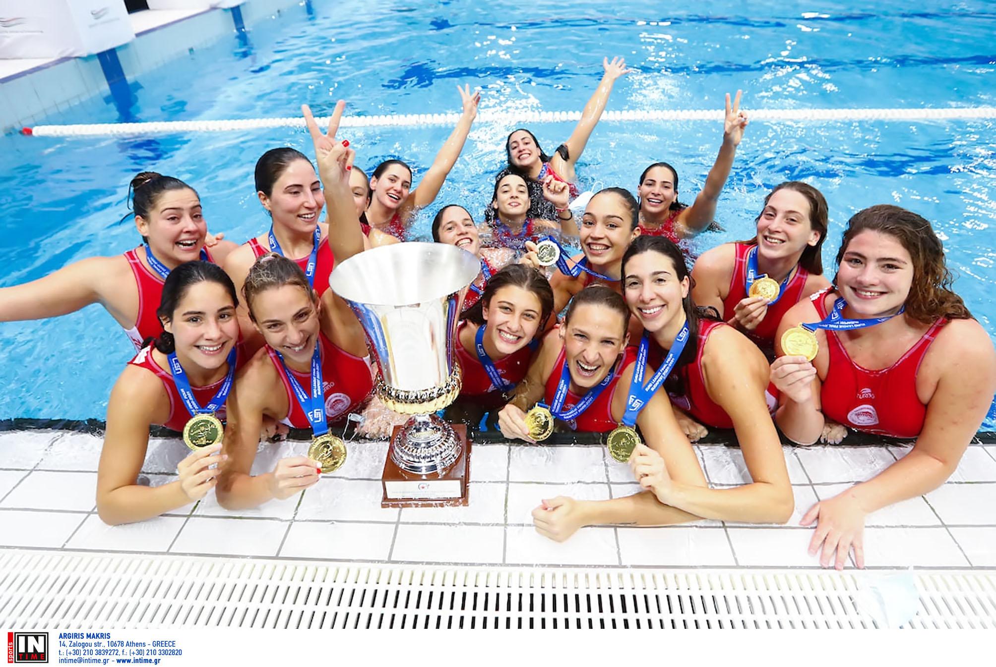 Ολυμπιακός: Την Δευτέρα (3/5) επιστρέφουν οι πρωταθλήτριες Ευρώπης – «Μας ένωσε η πανδημία»