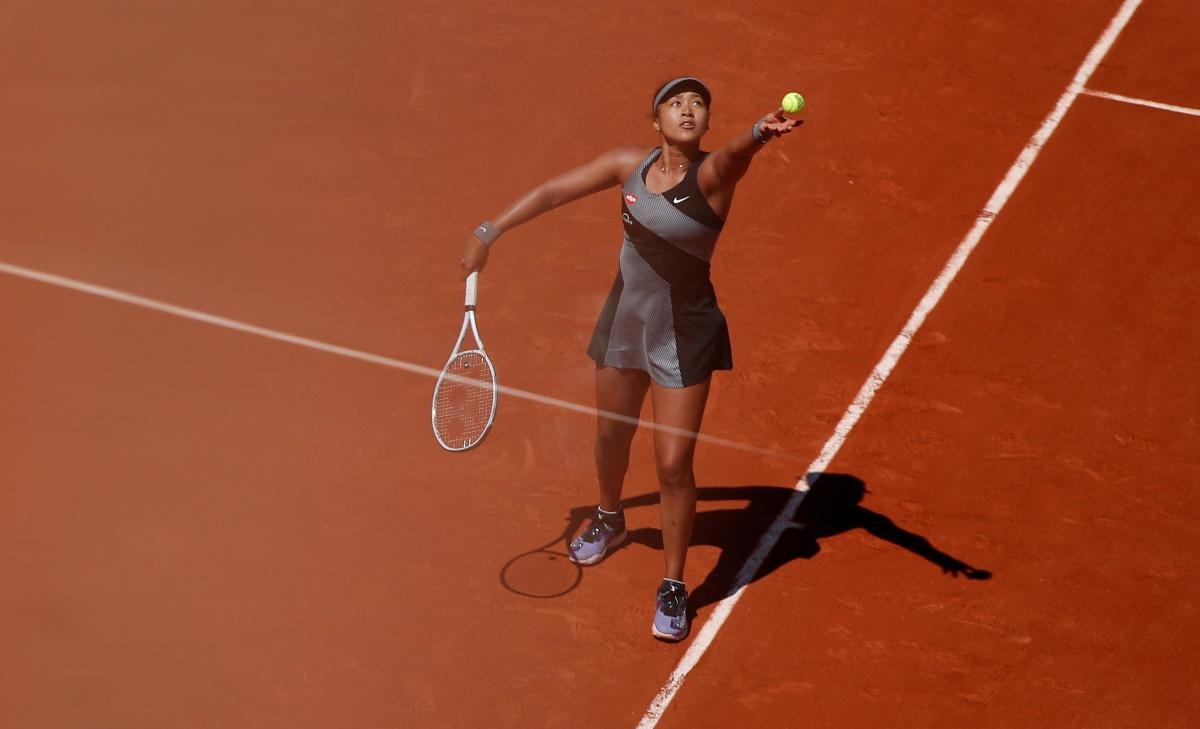 Αποσύρθηκε η Οσάκα από το Roland Garros