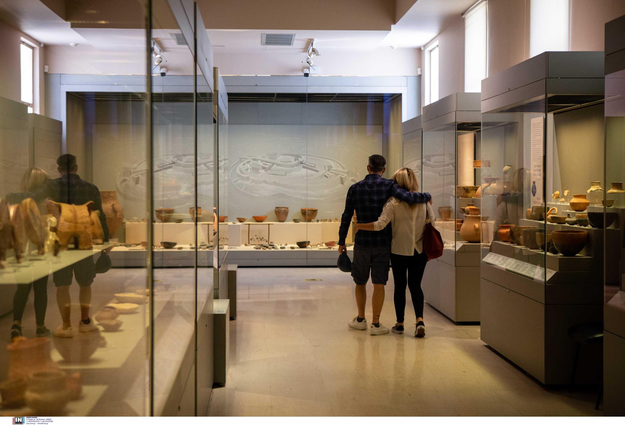Ελεύθερη είσοδος σε μουσεία και υπαίθριους αρχαιολογικούς χώρους για την Διεθνή Ημέρα Μουσείων