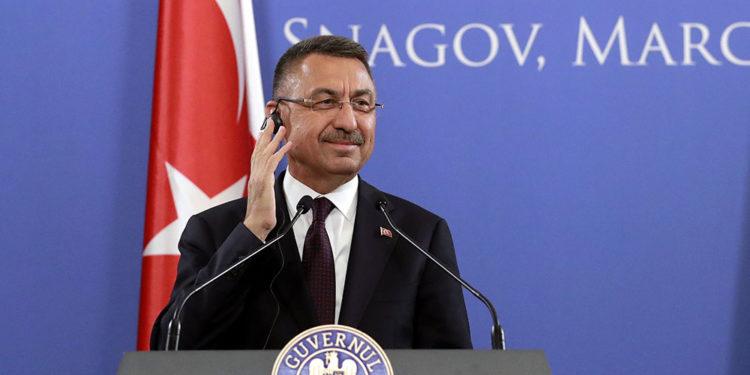 Οκτάι: «Η Αίγυπτος σέβεται απόλυτα τη συμφωνία της Τουρκίας με τη Λιβύη για την ΑΟΖ»