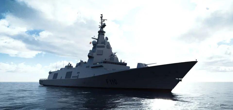 Φρεγάτες: Αυτή είναι η πρόταση των Ισπανών για το Ναυτικό – Οι ΜΕΚΟ και τα ναυπηγεία