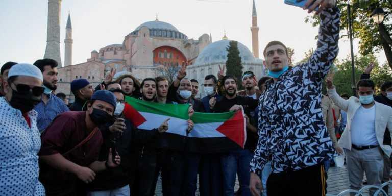 Απάντηση του γιου Νετανιάχου στα τουρκικά «τρολς»: Η Τουρκία ιδρύθηκε πάνω στη γενοκτονία των Ελλήνων Χριστιανών