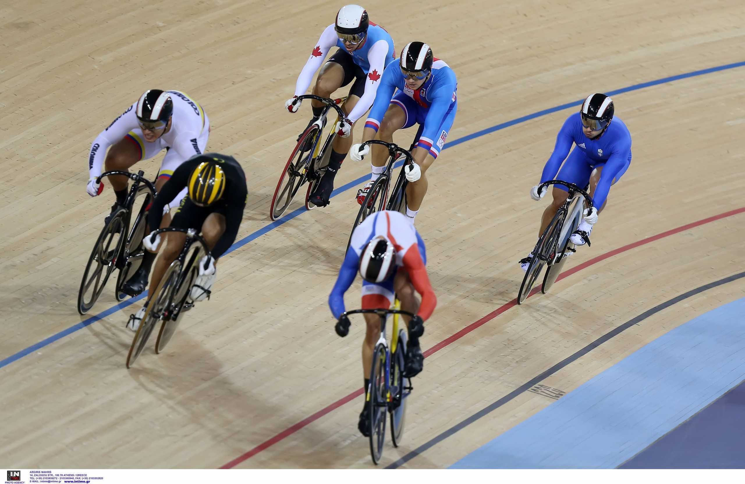 Λευκορωσία: Ακυρώθηκε το Eυρωπαϊκό πρωτάθλημα ποδηλασίας