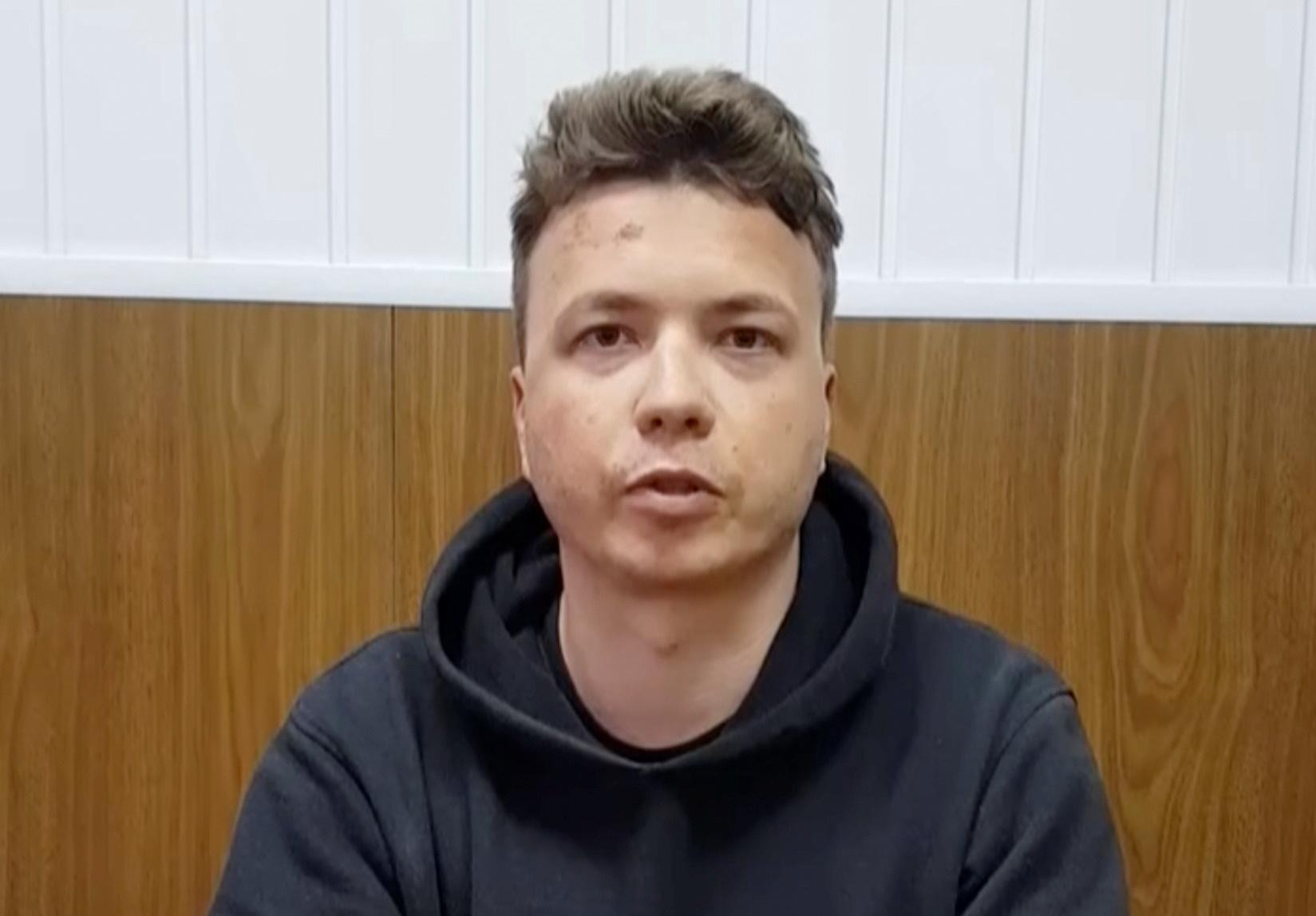 Λευκορωσία: Η αρχηγός της αντιπολίτευσης θεωρεί ότι ο δημοσιογράφος Ρ. Προτασέβιτς βασανίστηκε