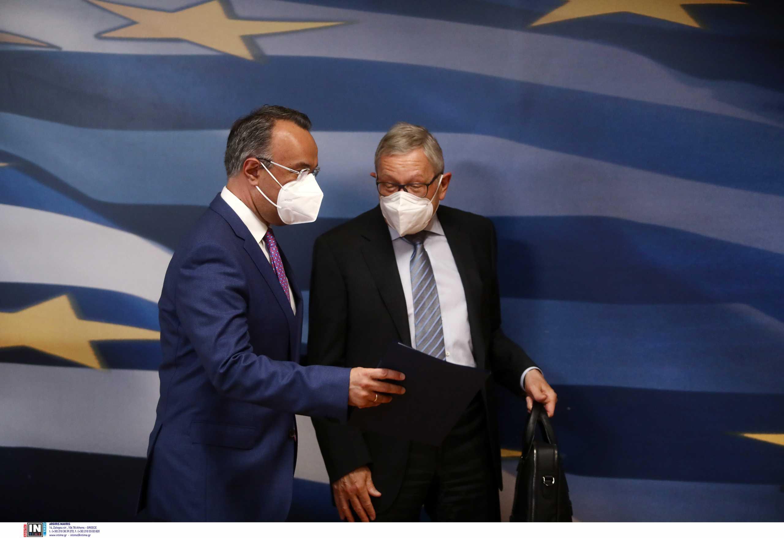 Ρέγκλινγκ: Η Ελλάδα και η Ευρώπη βγαίνουν από την κρίση