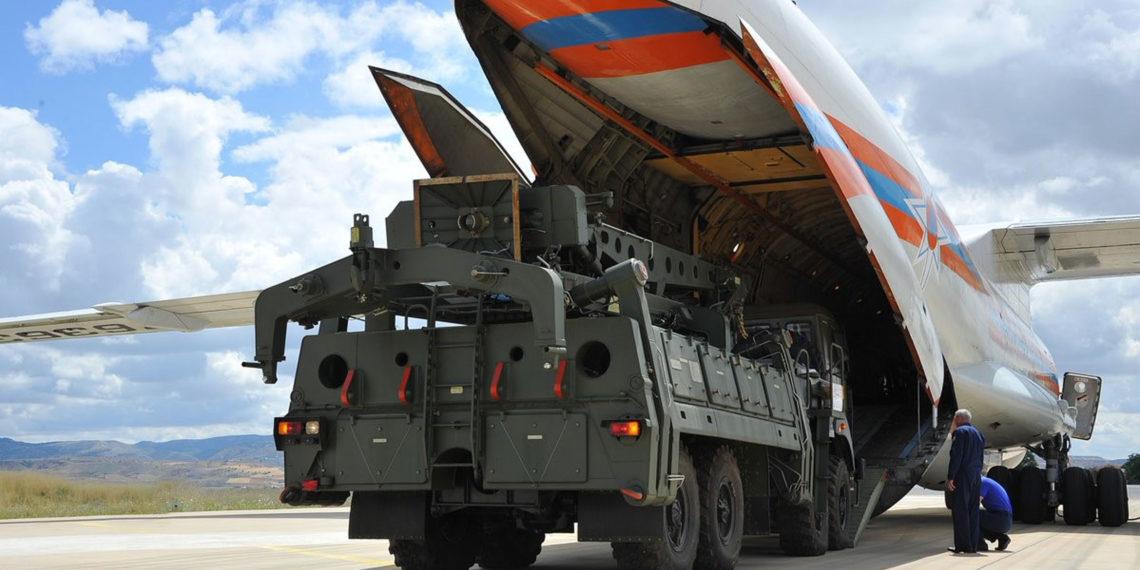 Με την «πλάτη στον τοίχο» η Τουρκία ζητά «συνομιλίες» με τις ΗΠΑ για F-35 και S-400