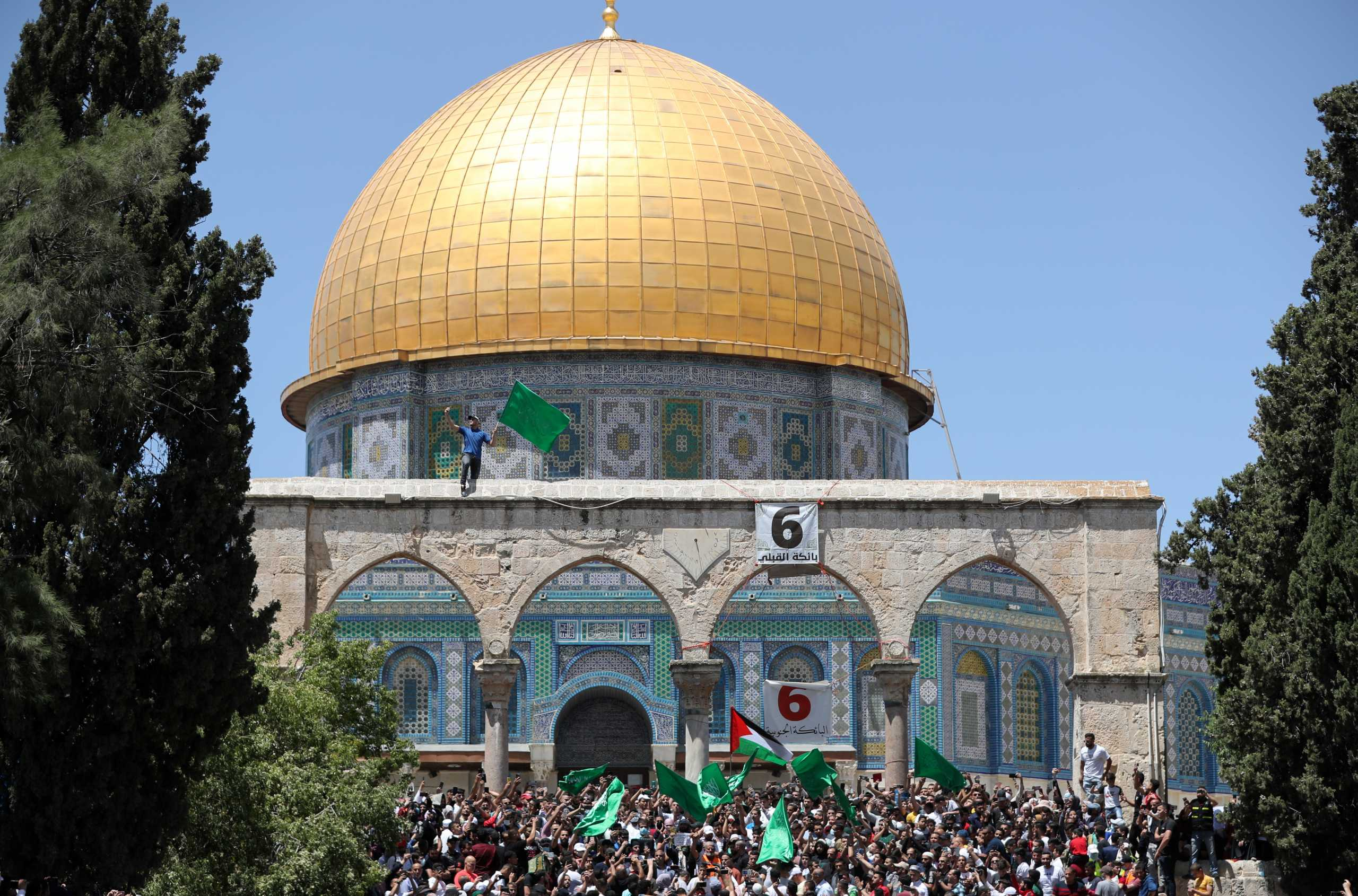 ΟΗΕ: «Ζητάμε από το Ισραήλ να τερματίσει αμέσως όλες τις αναγκαστικές εξώσεις» Παλαιστινίων