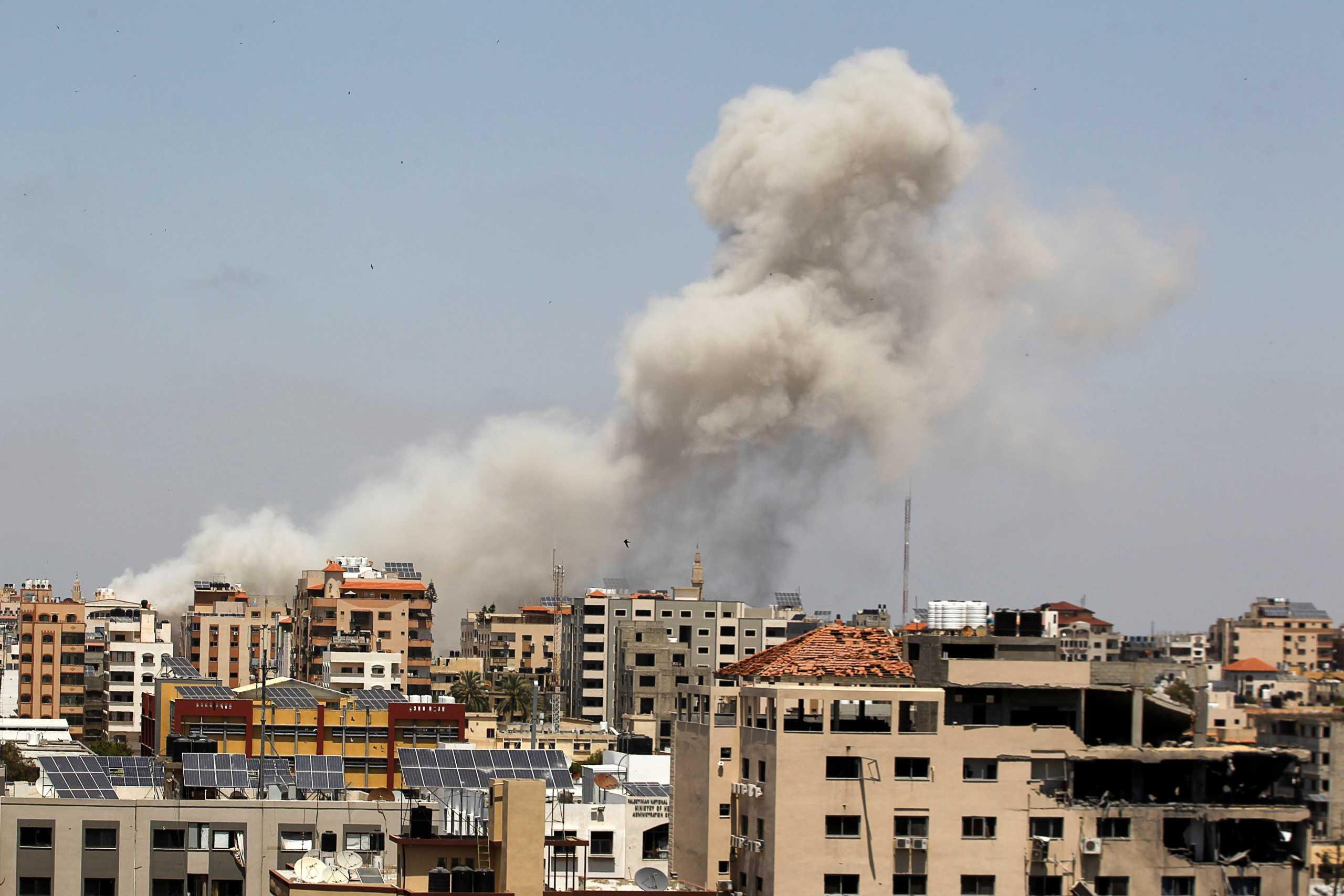 ΟΗΕ: Πλήρη τήρηση της κατάπαυσης του πυρός ζητά το Συμβούλιο Ασφαλείας