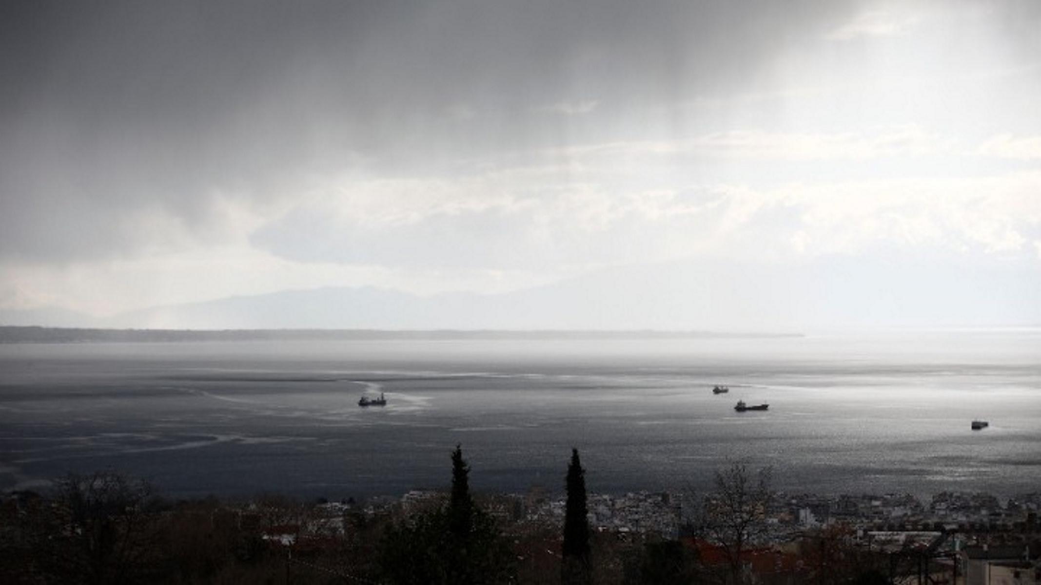 Καιρός αύριο: Άστατος σε αρκετές περιοχές – Πού θα πέσουν βροχές