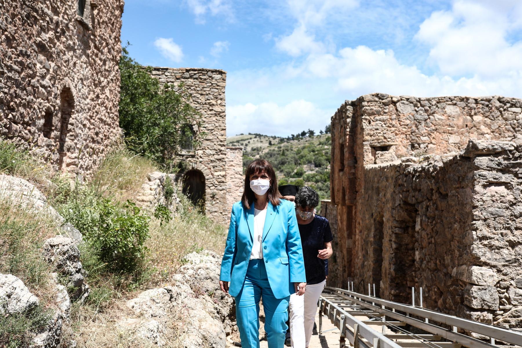 Σακελλαροπούλου – Χίος: 200 χρόνια μετά η Σφαγή εξακολουθεί να μας συγκλονίζει (pics)