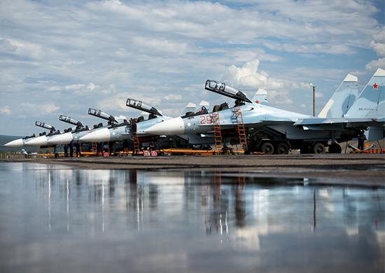 Su-30: Εντάσεις στη Μαύρη Θάλασσα και αναχαιτίσεις γαλλικών Mirage-2000 [vid]