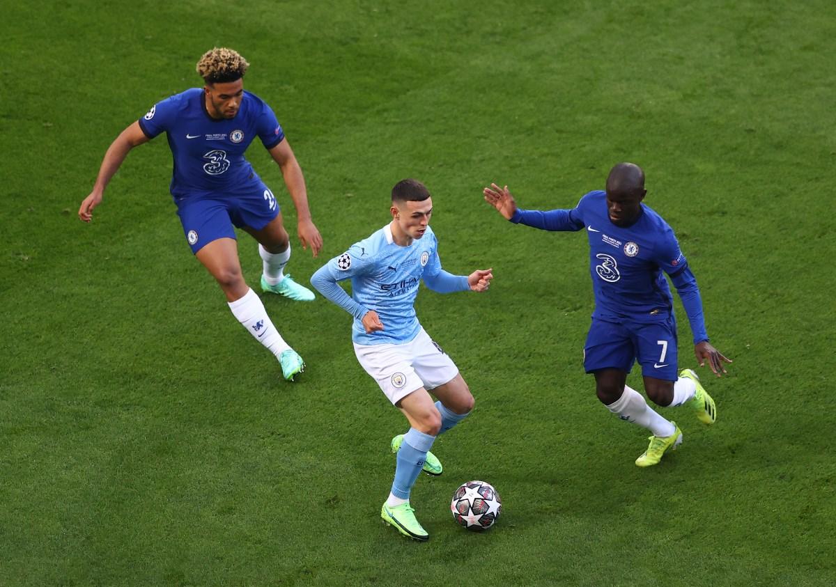 Μάντσεστερ Σίτι – Τσέλσι 0-1 ΤΕΛΙΚΟ: Οι Λονδρέζοι κατέκτησαν το Champions League