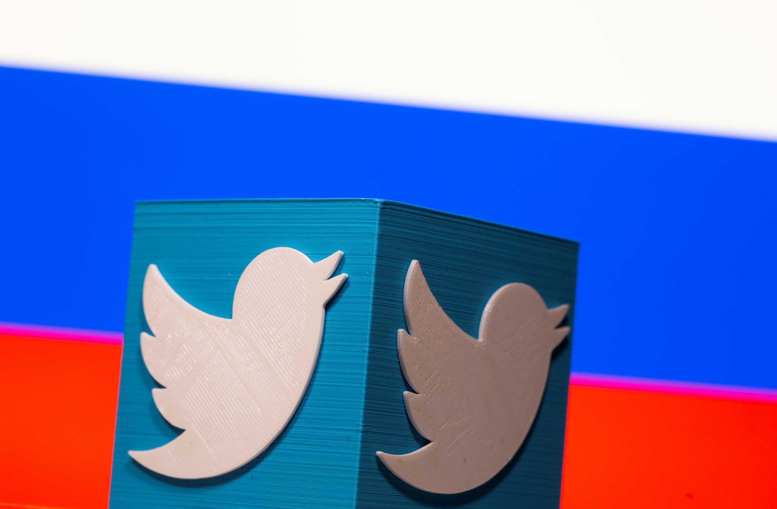 Η Ρωσία «ξεμπλοκάρει» το Twitter