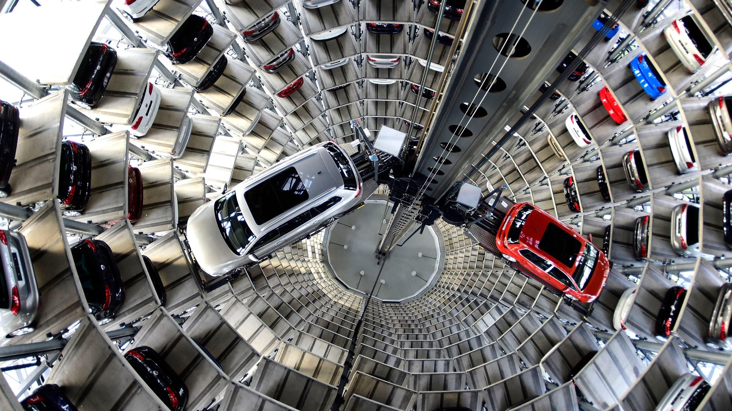 Τα μεγαλύτερα σκάνδαλα στην ιστορία της παγκόσμιας αυτοκινητοβιομηχανίας!