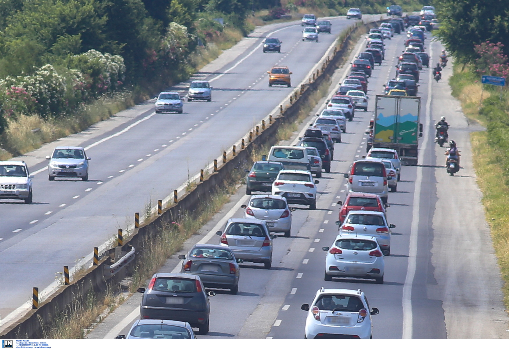 «Φακελώνονται» ηλεκτρονικά όλα τα αυτοκίνητα – Σε ποια στοιχεία θα έχουν άμεσα πρόσβαση οι Αρχές