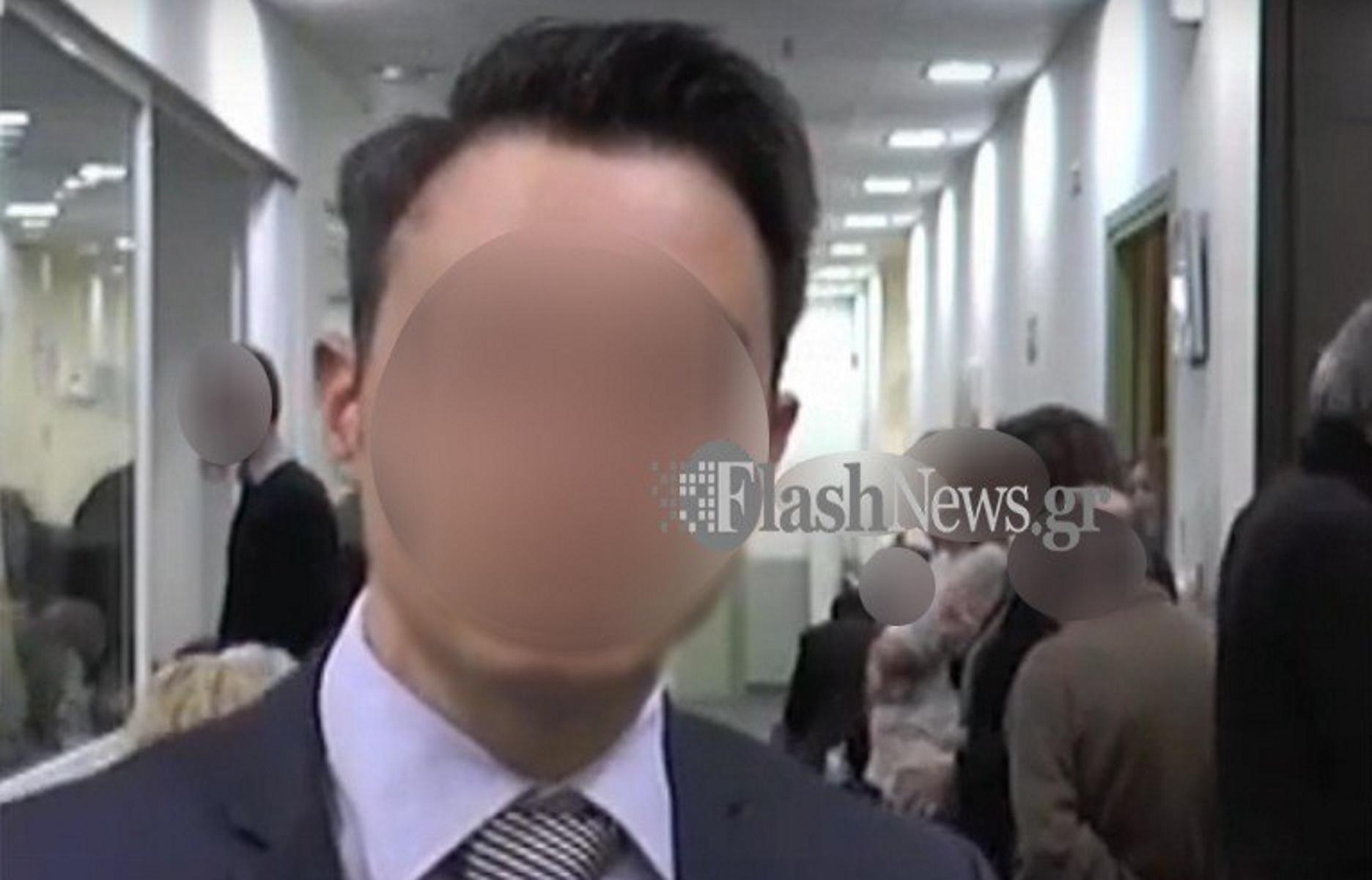Χανιά: Αυτός είναι ο άφαντος γιατρός του γηροκομείου με τους δεκάδες «ύποπτους» θανάτους ηλικιωμένων
