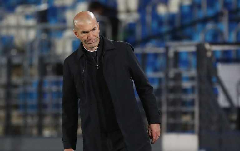 Ρεάλ Μαδρίτης – Ζιντάν: «Μερικές φορές πρέπει να φύγεις για το καλό όλων»