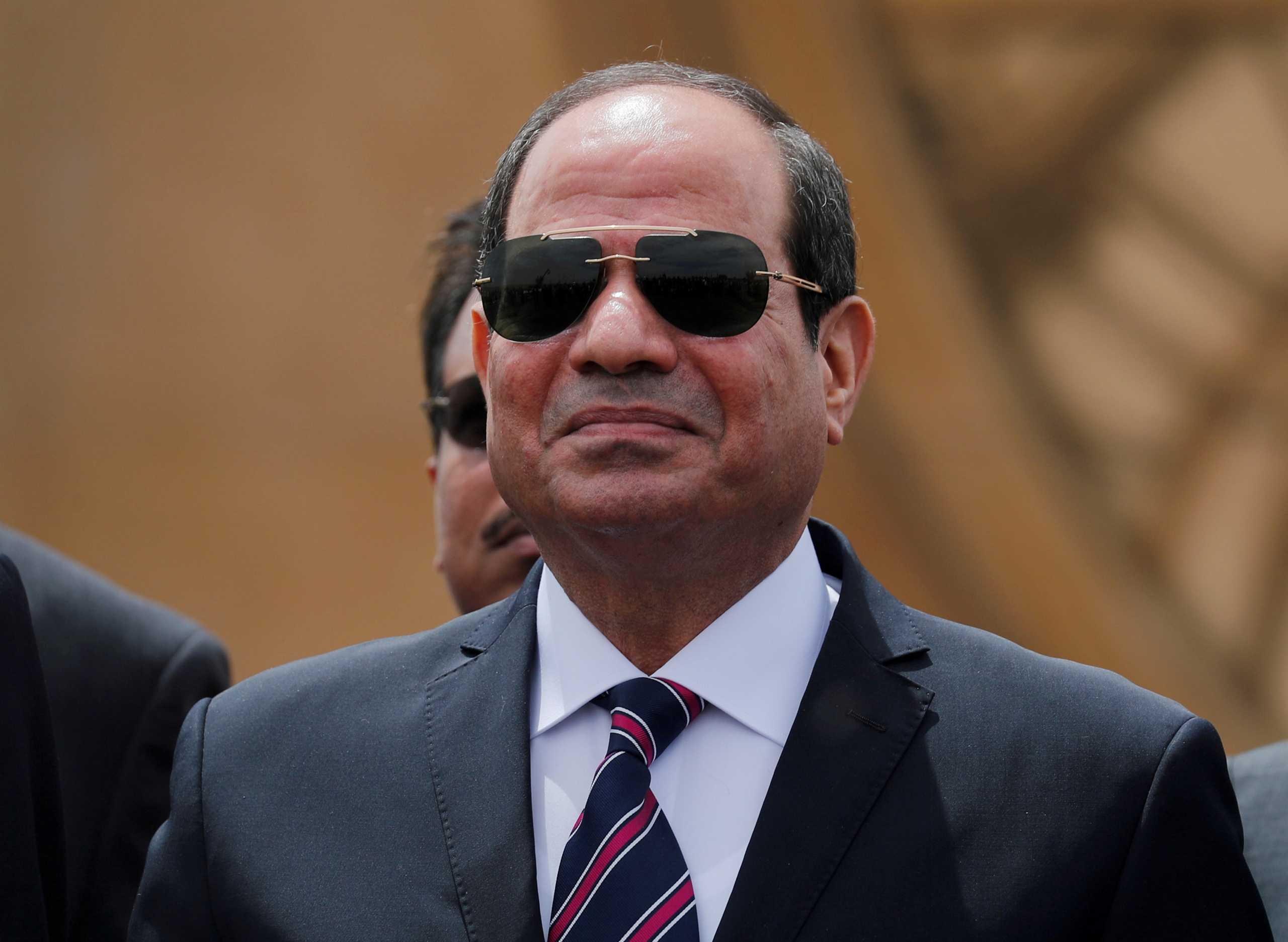 Δεύτερη τηλεφωνική επικοινωνία Τζο Μπάιντεν – Αλ Σίσι σε μια εβδομάδα