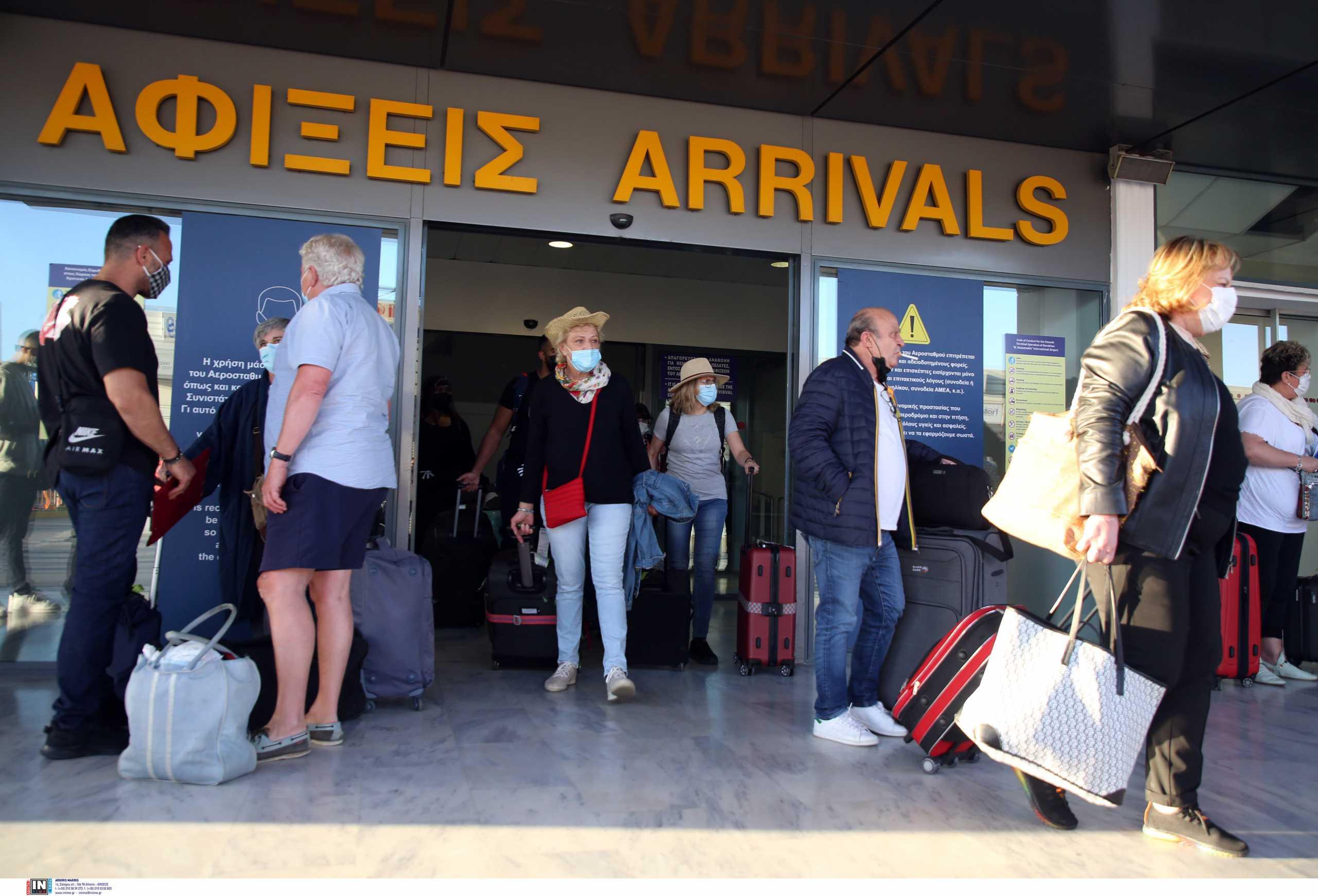 Παπαευαγγέλου: Η Ελλάδα θα δέχεται όλα τα εμβόλια, εγκεκριμένα και μη από τον ΕΜΑ, για την είσοδο των τουριστών