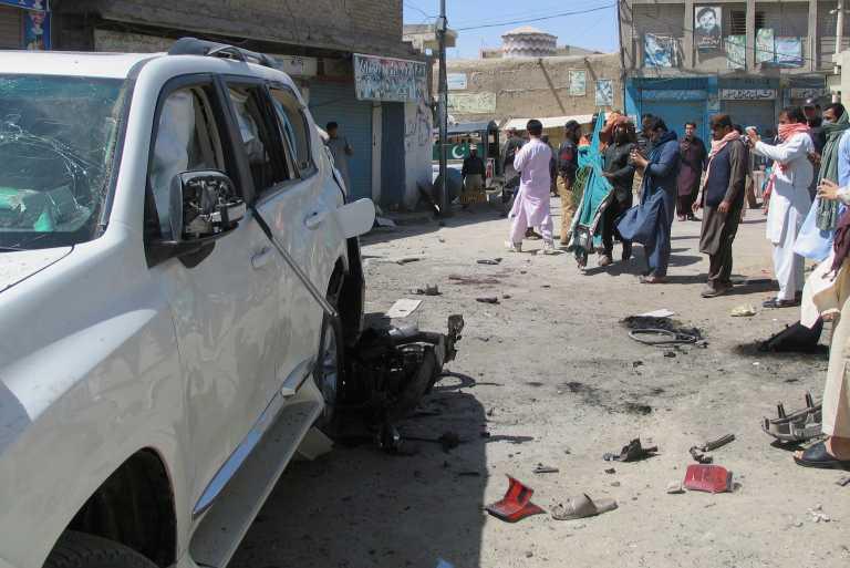 Πακιστάν: Βομβιστική επίθεση σε σχολείο θηλέων - Πρώτη μετά από πολλά χρόνια