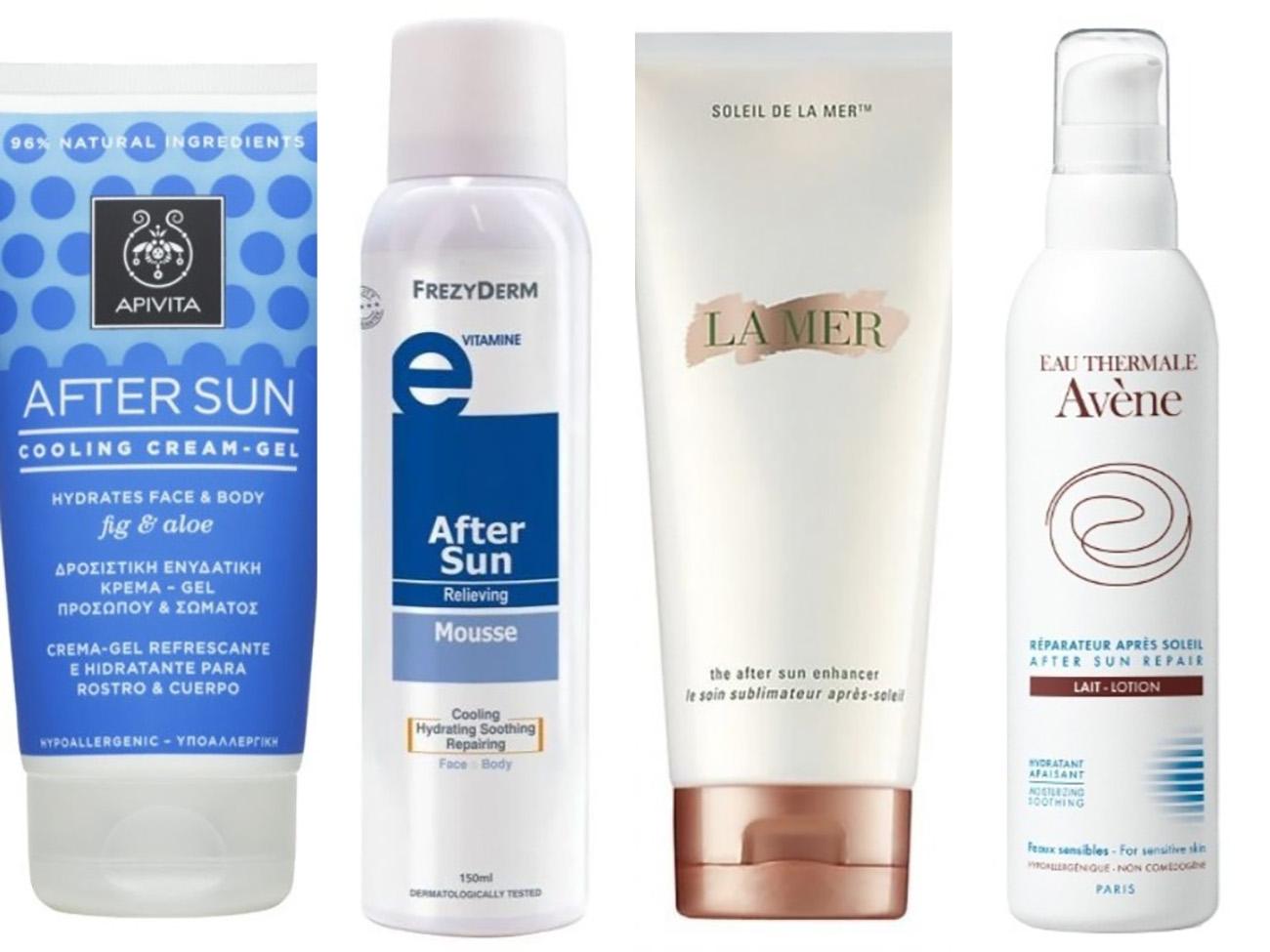"""7 προϊόντα που θα """"σώσουν"""" το δέρμα σου αυτό το καλοκαίρι"""