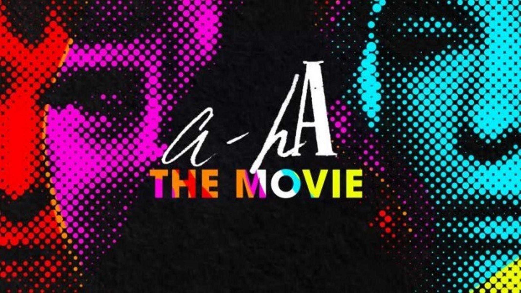 «A-ha The Movie»: Αυτό είναι το πρώτο τρέιλερ του ντοκιμαντέρ για το θρυλικό ποπ συγκρότημα (video)