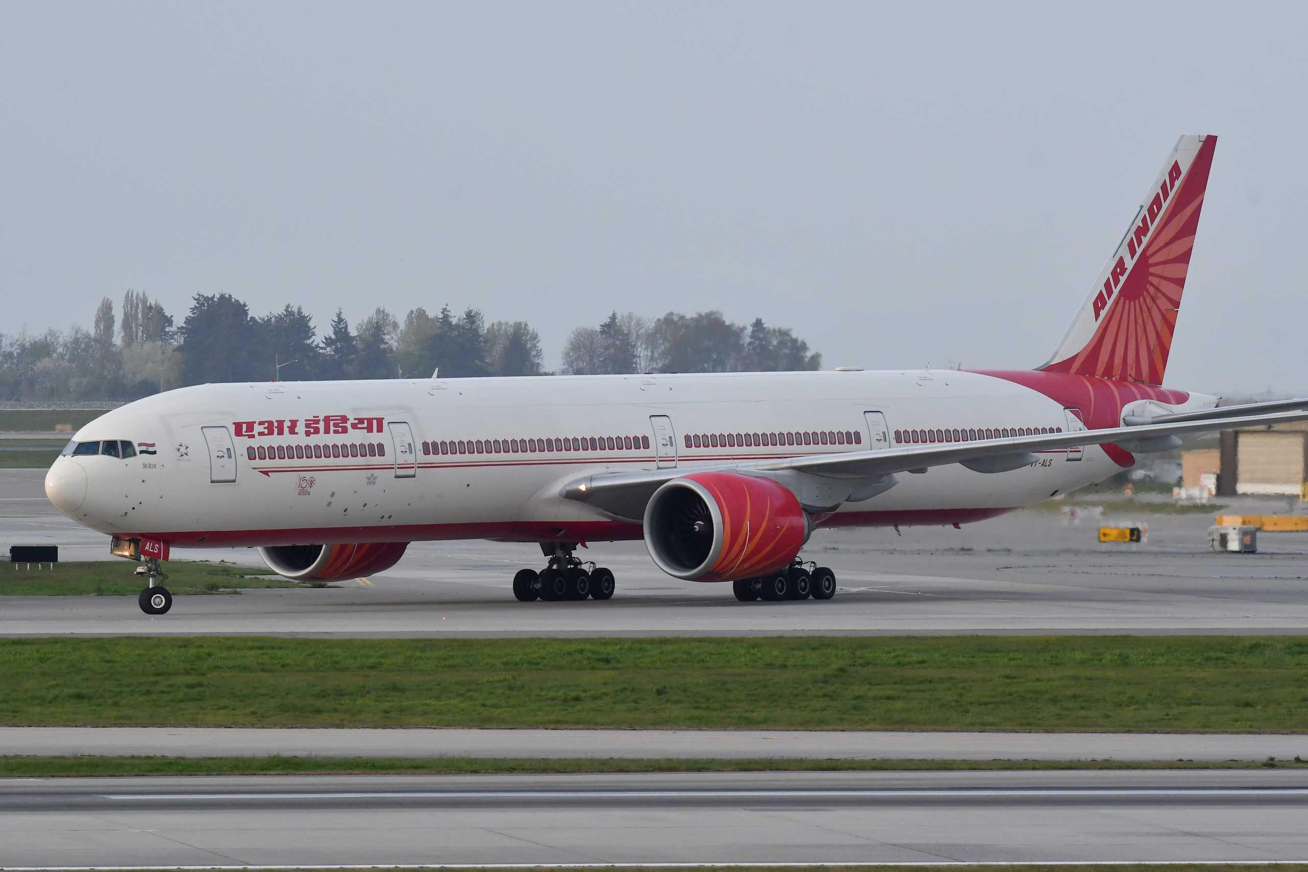 Χάκερςέκλεψαν από την Air India τα δεδομένα 4,5 εκατομμυρίων επιβατών