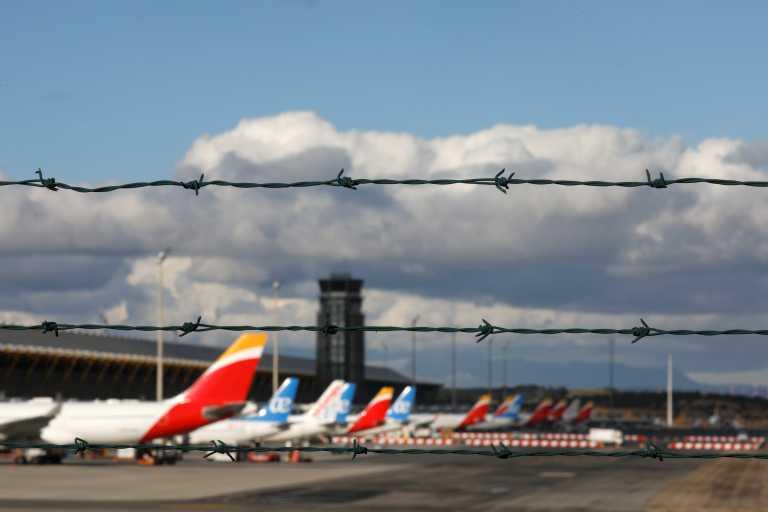 Ισραήλ: Ευρωπαϊκές αεροπορικές εταιρίες ακυρώνουν πτήσεις προς το Τελ Αβίβ μετά τις αιματηρές συγκρούσεις