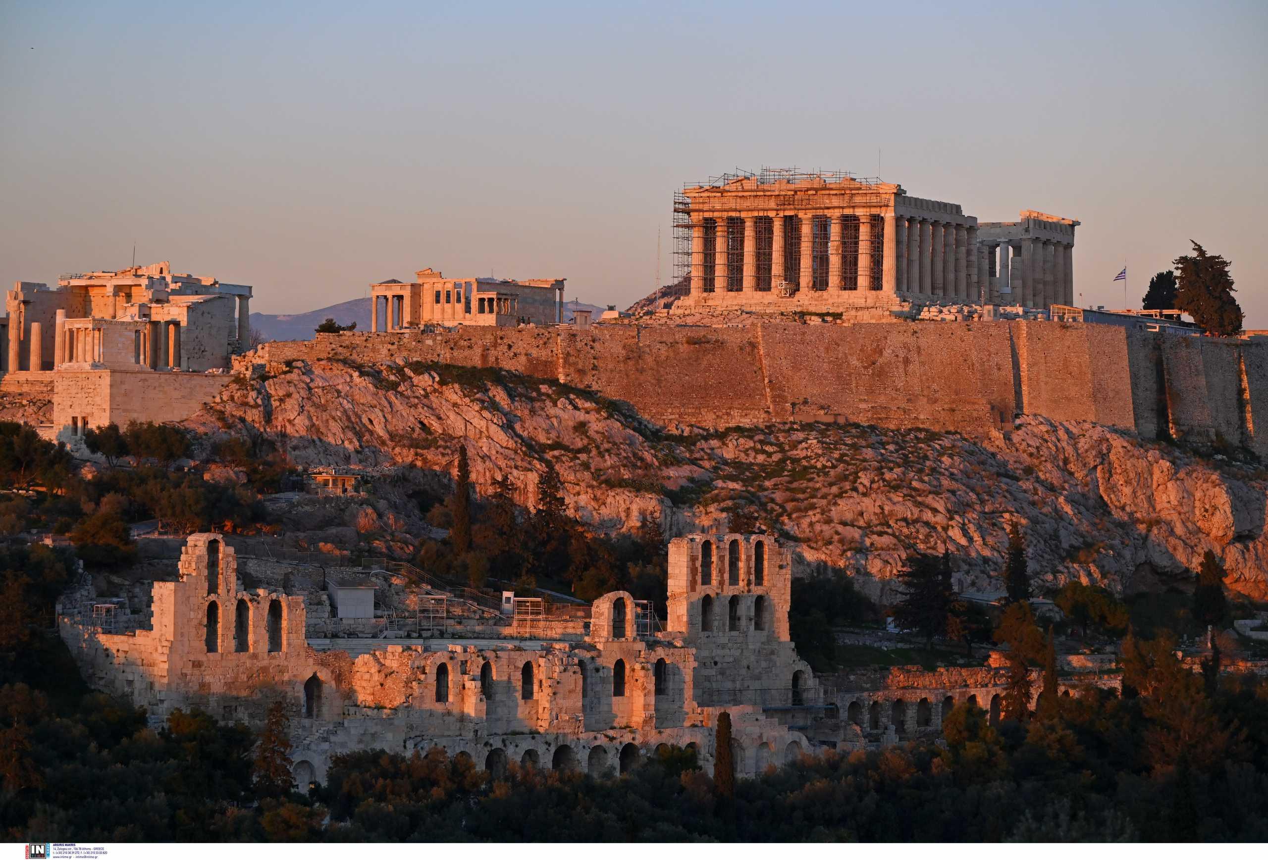 «Ανακριβέστατο»: Η απάντηση του Υπουργείου Πολιτισμού στο δημοσίευμα της Liberation για την Ακρόπολη