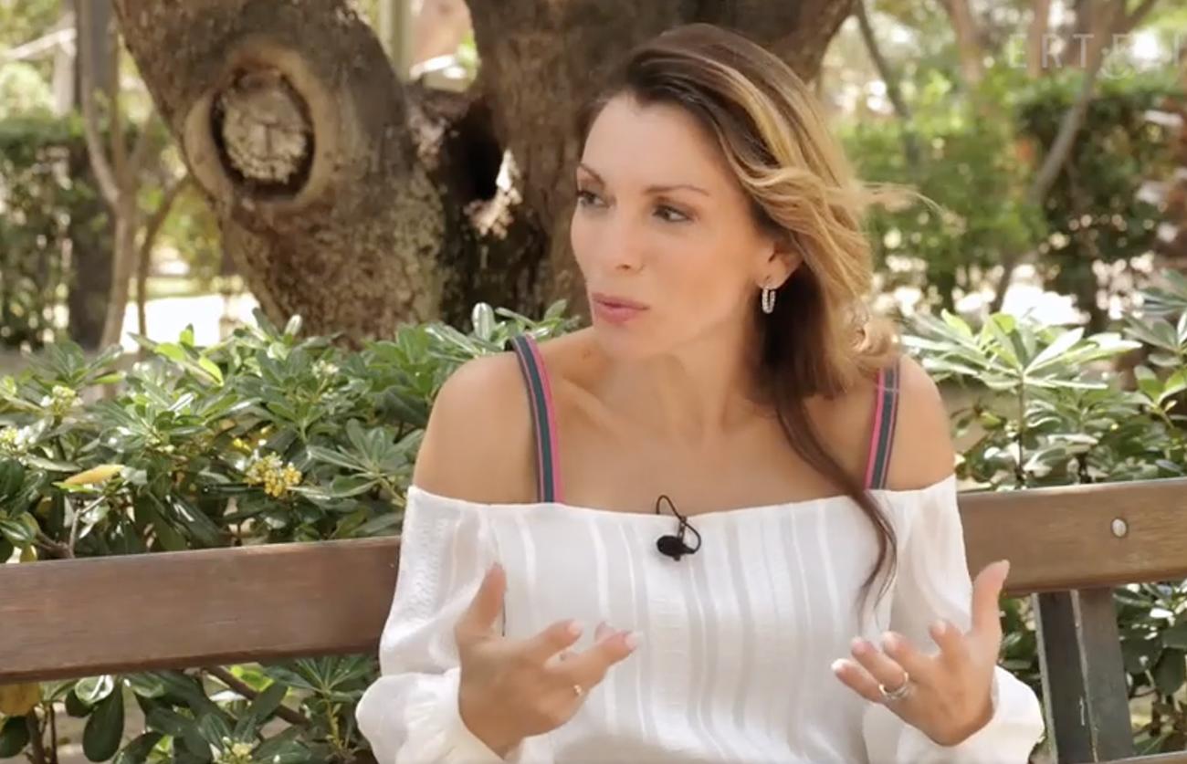 Αλεξάνδρα Πασχαλίδου: «Έχω βιώσει ρατσισμό, σεξισμό και περιθωριοποίηση»