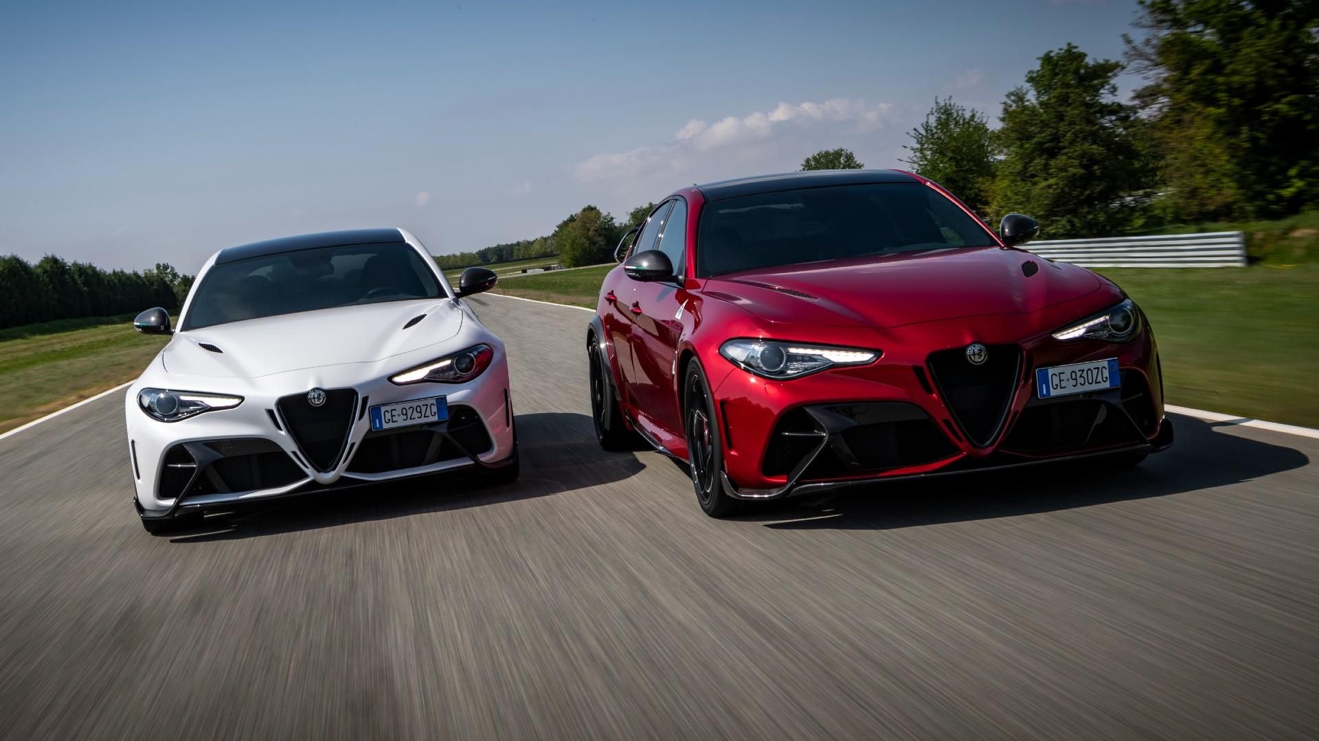 Διορία 10 ετών στην Alfa Romeo για να αποδείξει την αξία της!