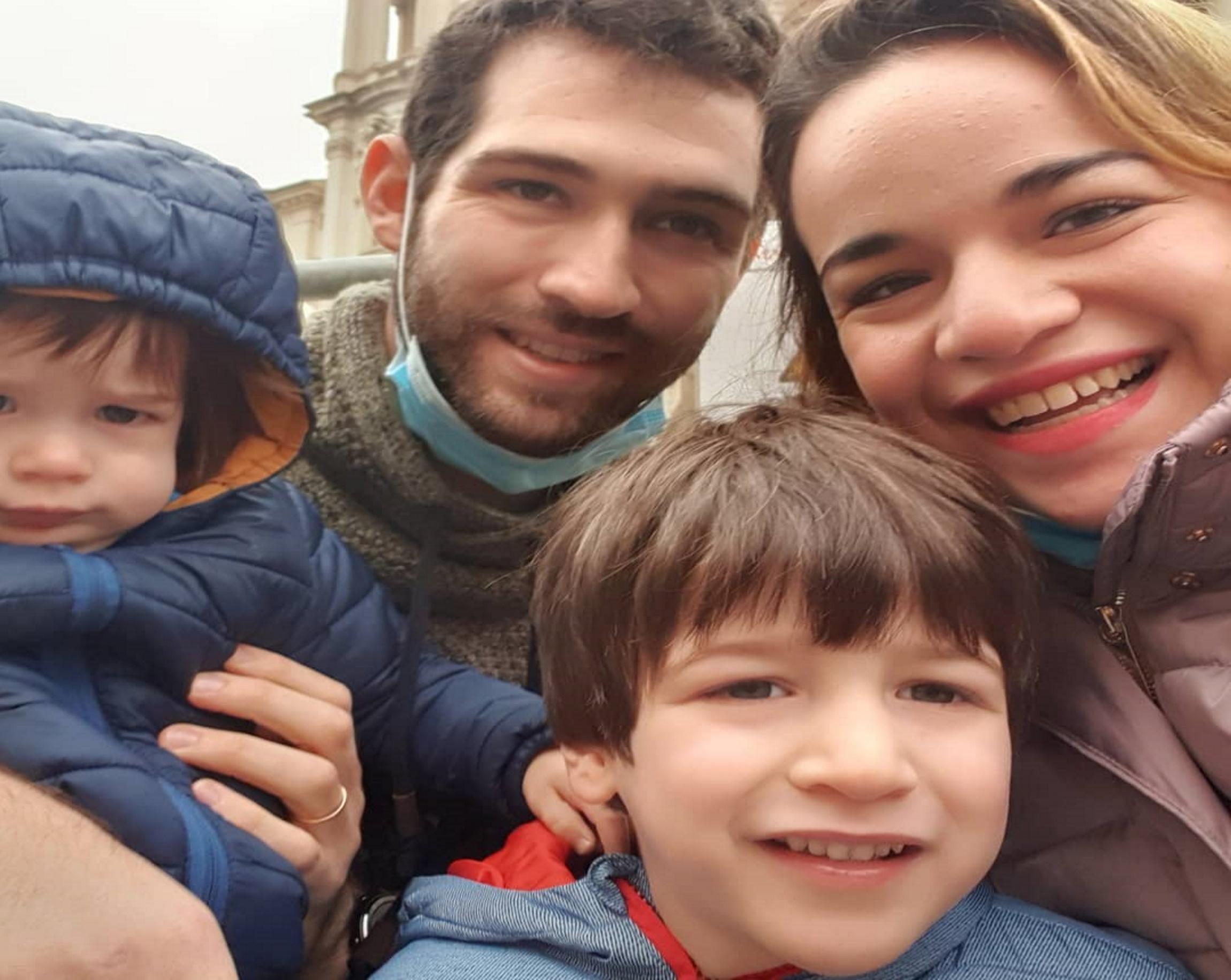 Ιταλία: Σοκάρουν τα πρώτα λόγια του 5χρονου Εϊτάν, του μοναδικού επιζώντα της τραγωδίας του τελεφερίκ (pics)