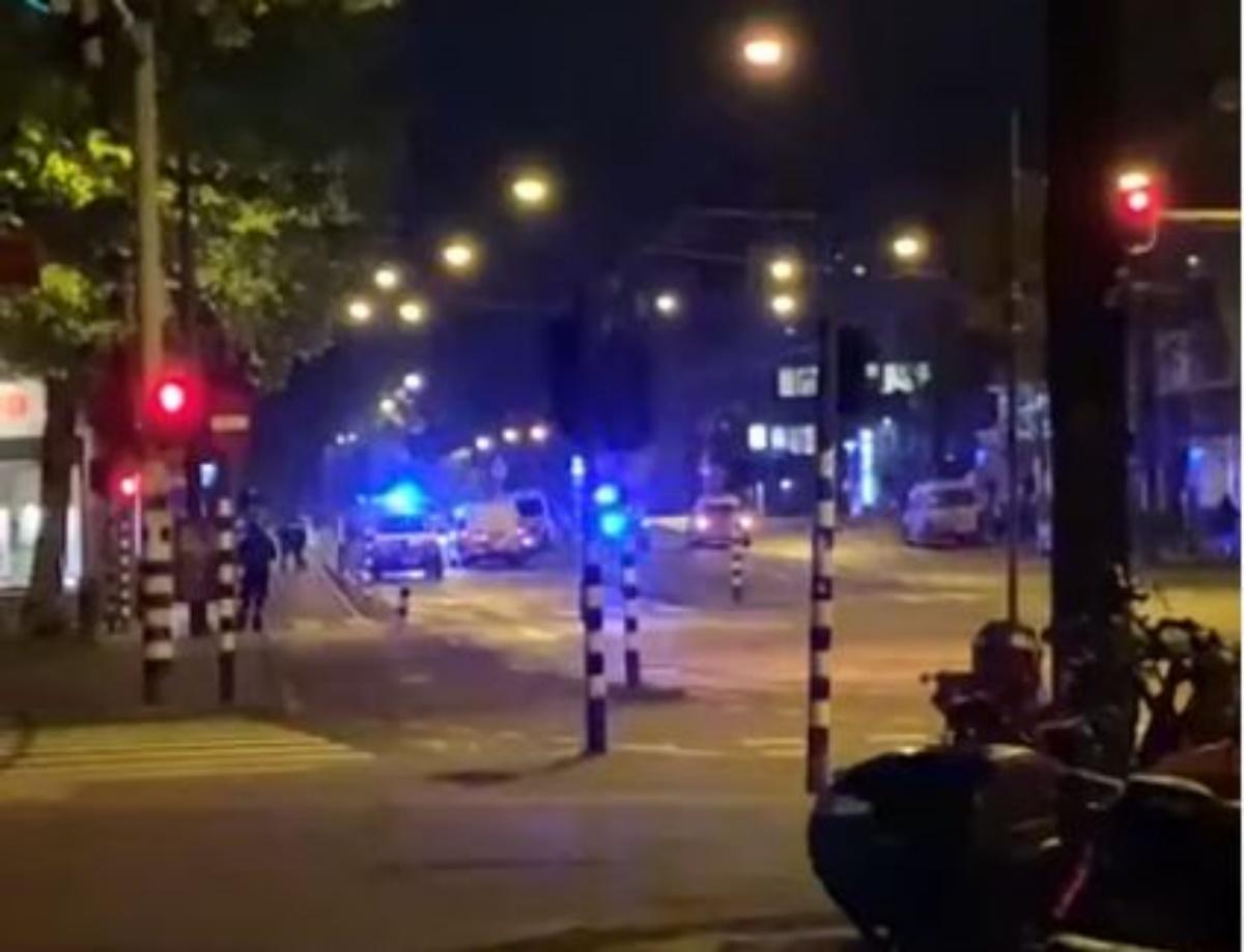 Ολλανδία: Έρευνες για σειρά επιθέσεων με μαχαίρι στο Άμστερνταμ