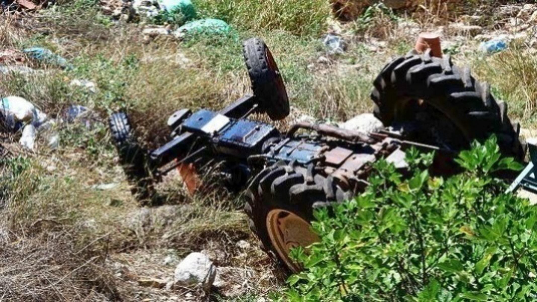 Κρήτη: Θρήνος στον Αποκόρωνα για τον θάνατο του 52χρονου