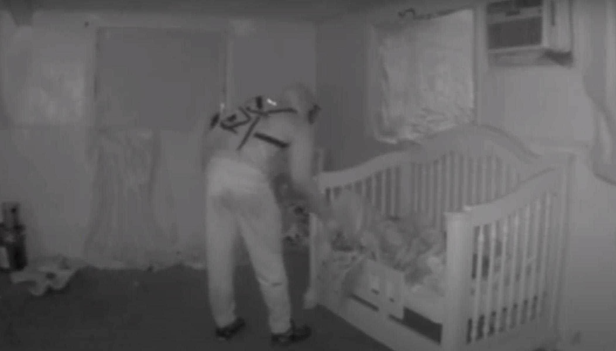 Βίντεο ντοκουμέντο: Η στιγμή της απαγωγής τετράχρονου που βρήκε φρικτό θάνατο με μαχαίρι