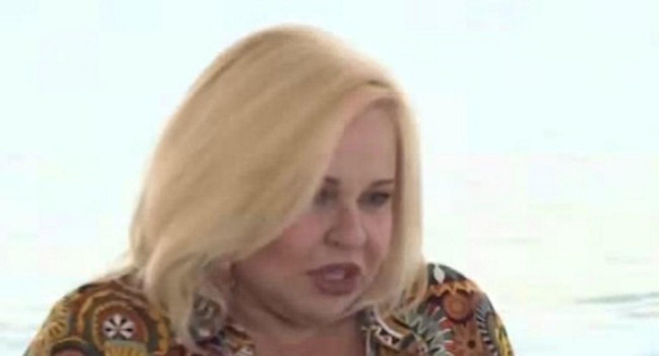 """Μπέσσυ Αργυράκη: """"Όλοι έλεγαν ότι μπορούσαμε να είχαμε βγει δεύτεροι ή τρίτοι στην Eurovision"""""""