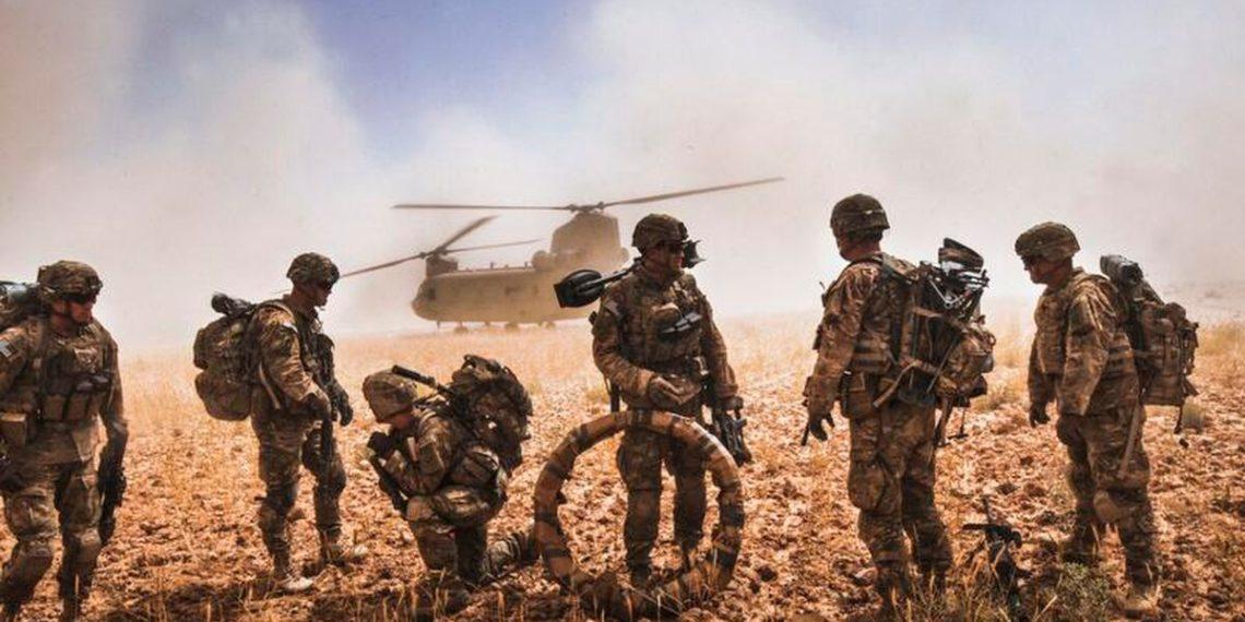 Αυτές θα είναι οι ισχυρότερες στρατιωτικές δυνάμεις του κόσμου το 2023!