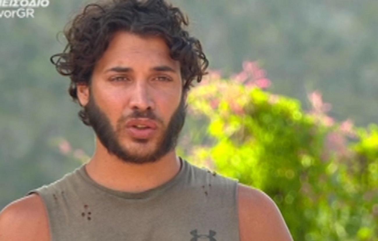 Survivor: Έντονος εκνευρισμός από τον Ασημακόπουλο για τον Τριαντάφυλλο – «Δεν το σεβάστηκε»