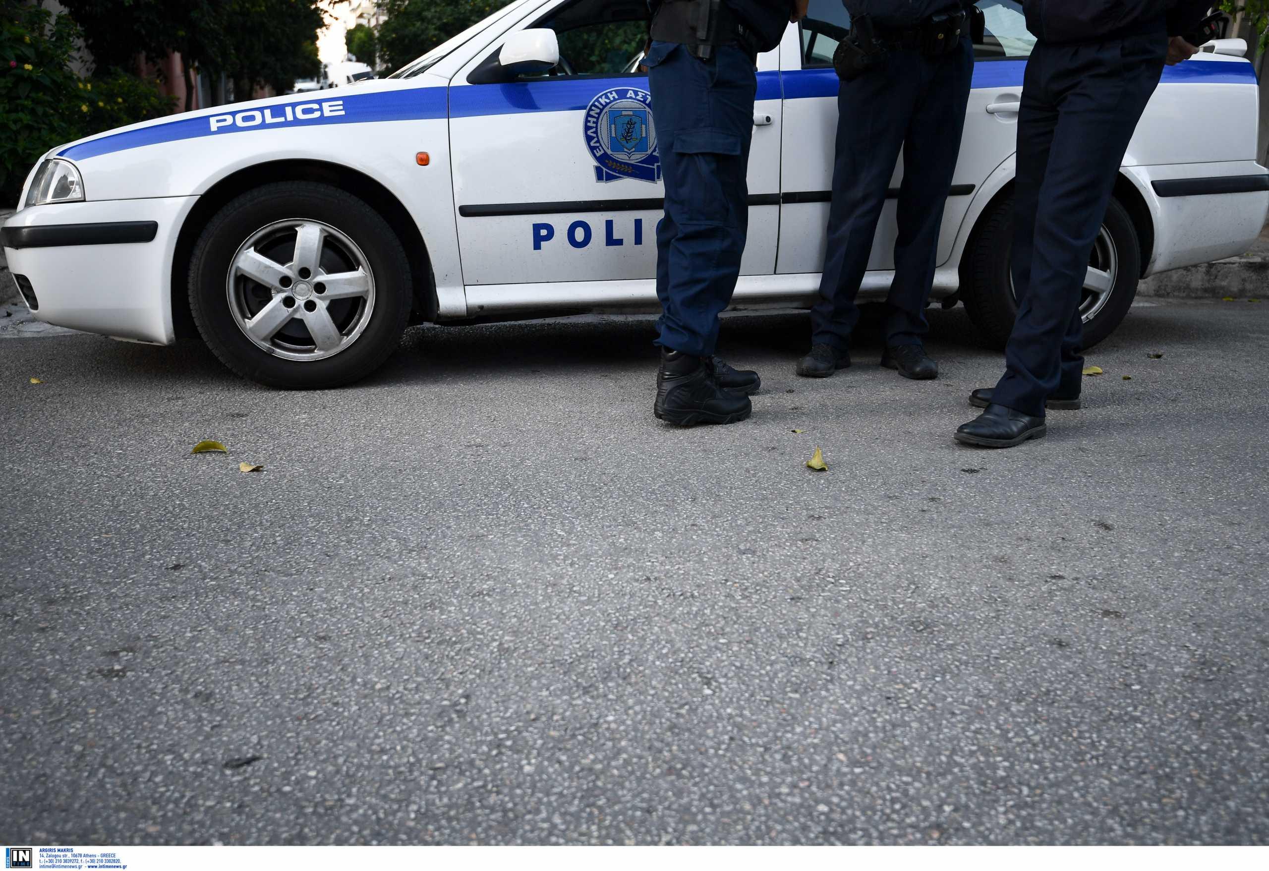 Θεσσαλονίκη: Θρίλερ με πτώμα άντρα σε ερημική περιοχή – Τα στοιχεία που δείχνουν έγκλημα