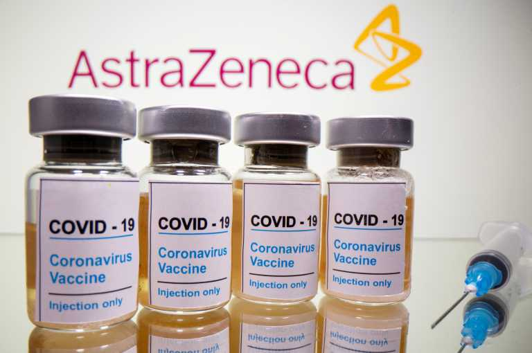 Εμβόλιο AstraZeneca: Ελαφρώς αυξημένος κίνδυνος για αυτοάνοση αιμορραγία λένε Βρετανοί επιστήμονες