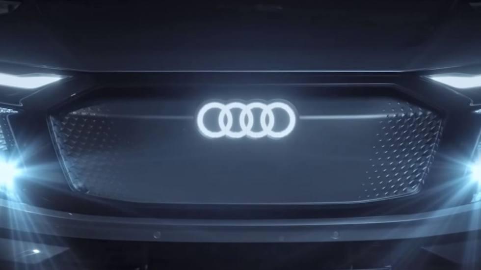 H Lamborghini δεν πωλείται, δηλώνουν τα στελέχη της Audi